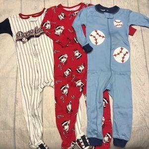 🆑EUC Snug Fit Pajama Set